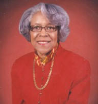 Ramelle T. Lee, CRW Membership Chairman